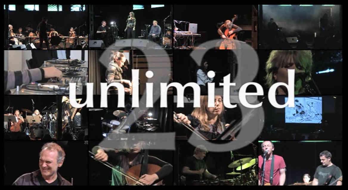 Unlimited 23